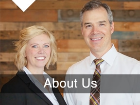 Chiropractors Beaverton OR Aaron Radspinner and Alicia Smith