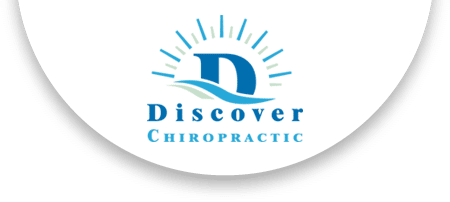 Chiropractic Beaverton OR Discover Chiropractic Logo